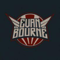 WWE Evan Bourne Logo. Get this logo in Vector format from http://logovectors.net/wwe-evan-bourne/