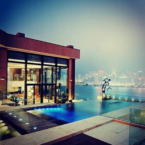 92 best hotel accomodations best of instagram images on - Intercontinental park lane swimming pool ...