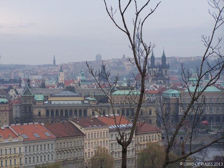 Visitar Praga en 4 dias. Que ver en Praga