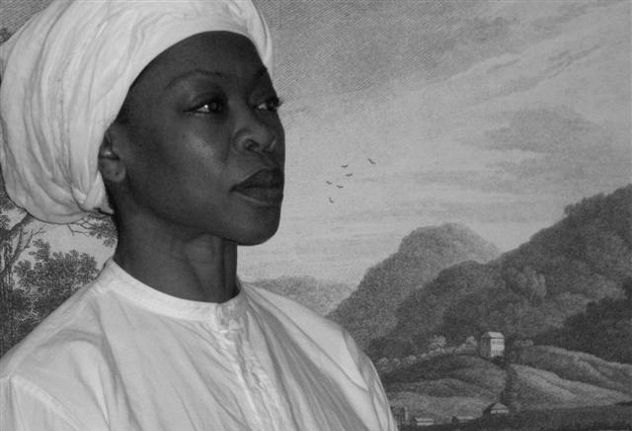 Nanny, featured on the Jamaican $500 bill, was the leader of a group of slaves who revolted against their British oppressors.