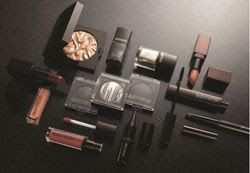 Laura Mercier unveils Dark Spell collection for AW13