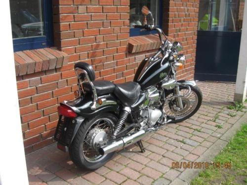 Motorrad 125 Sang Yang SYM Husky 125ccm Chopper in Niedersachsen - Hesel | Motorrad gebraucht kaufen | eBay Kleinanzeigen