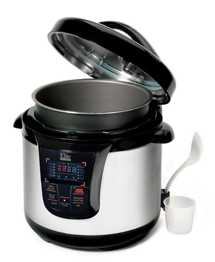 MaxiMatic Epc-808 Elite Platinum 8-Quart Pressure Cooker,sale,cheap,deals https://www.facebook.com/pages/MaxiMatic-Epc-808-Elite-Platinum-8-Quart-Pressure-Cookersalecheapdeals/811759932205901?ref=bookmarks