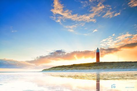 De tien mooiste fotolocaties op Texel