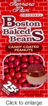 Boston Baked Beans - Ferrara Pan Candy
