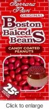 Boston Baked Beans - Ferrara Pan Candy