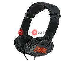 JBLT250SI On-Ear Headphone (Black) Rs.699 From Amazon