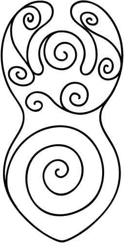 quill coloring pages - photo#35
