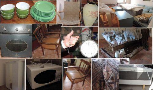I carabinieri di Torre de Passeri denunciano tre persone e recuperano la refurtiva rubata in cinque abitazioni