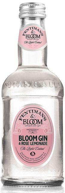 Bloom Gin & Rose Lemonade | Flickr - Photo Sharing!