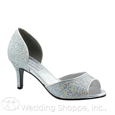 Shoes Touch Ups Jolee Wedding Shoes Image 1