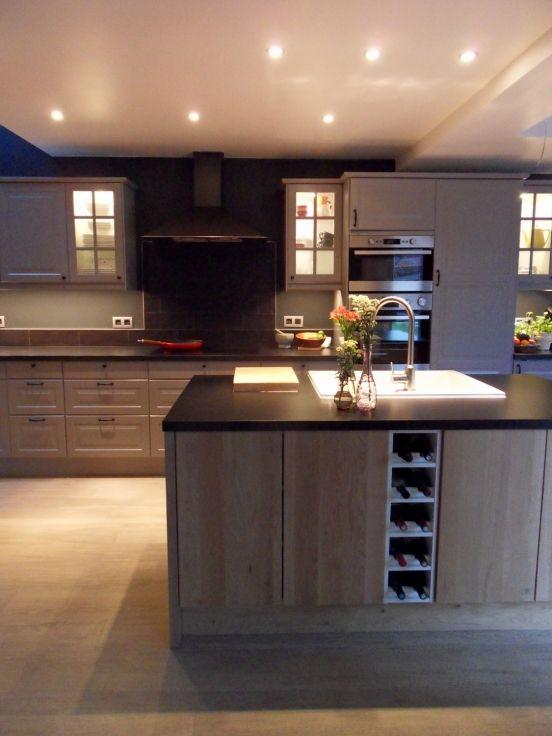 Mooie deurtjes van eiland / De keuken van Ruth - IKEA FAMILY