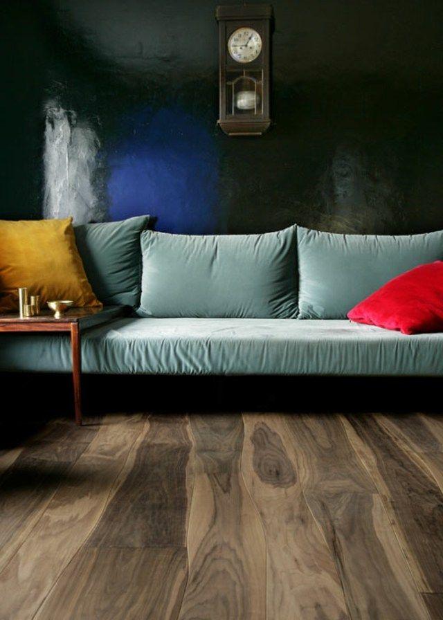 Naturally Curved Solid Wood Floor By Bolefloor Flooring