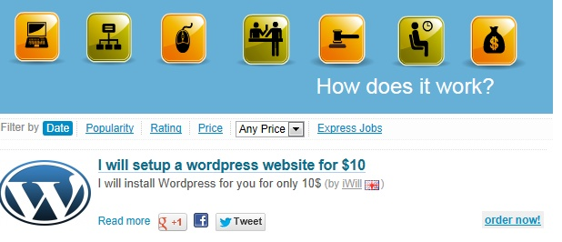 Request all kinds of online work to be delivered to you . Check out this new site.  Save your sanity, hire an expert.
