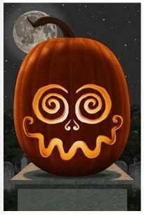 111 Cool und Spooky Pumpkin Carving Ideen zum Formen #dinosaur #jacket #tiny #go…