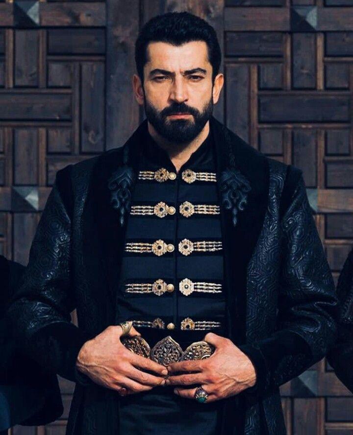 Kenan imirzalioglu   Kenan Imirzalioglu in 2019   Turkish actors