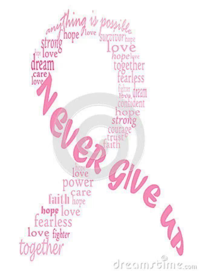 oktober breast cancer awareness month zitate