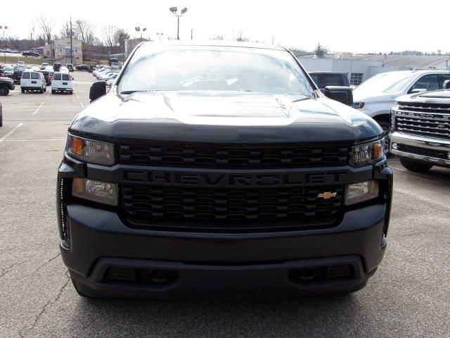 2020 Chevrolet Silverado 1500 Work Truck For Sale In Plymouth