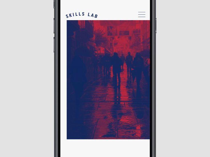 Skillslab mobile by gen