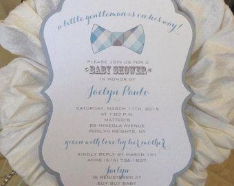 Baby Shower Invitation Onesie Invitation Baby Shower Diaper Invitation Onesie Invitation Bowtie Invitation Bowtie Theme Mustache Invitation