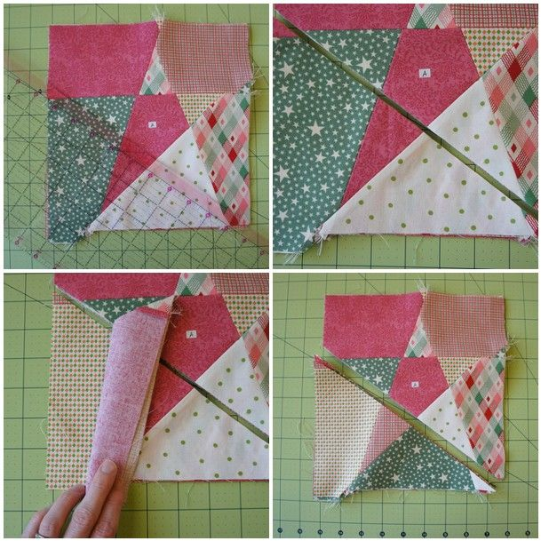 563 Best Images On Pinterest Patchwork Table Runners