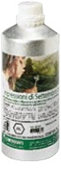 September's feelings - Zielona herbata: zapach zielony, wytwarza delikatną  relaksującą aurę, oraz poprawia nastrój idealny przez cały rok.