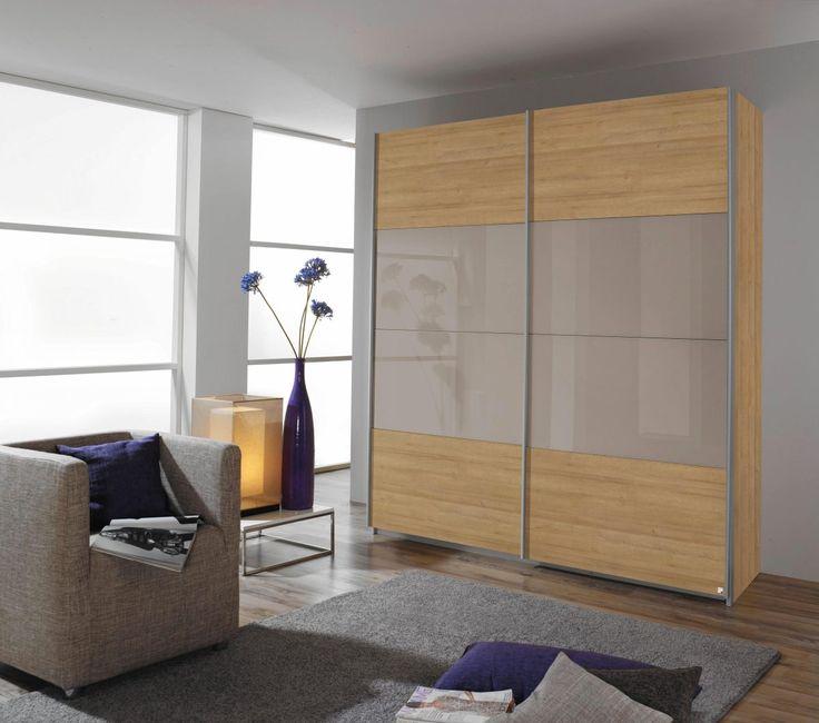 Rauch Schrank mit Schwebetüren beige, Breite 226 cm, Höhe 210cm Jetzt bestellen unter: https://moebel.ladendirekt.de/wohnzimmer/schraenke/weitere-schraenke/?uid=a5a0a45d-c39b-5aac-acc9-2d18b39e7a02&utm_source=pinterest&utm_medium=pin&utm_campaign=boards #schraenke #wohnzimmer #weitereschraenke