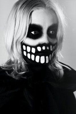 Karin Dreijer Andersson. Masterful.