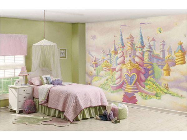 17 best images about aubrey 39 s candyland nursery on for Candyland bedroom ideas