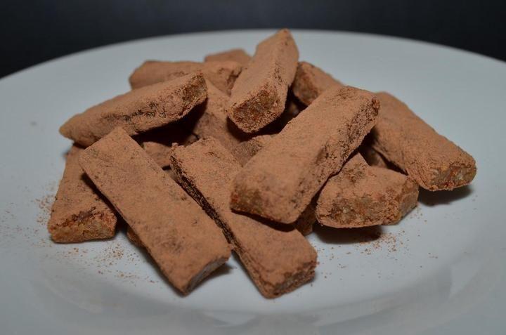 Kakaové tyčinky