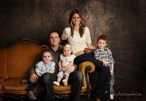 семейная фотосессия идеи семейный портрет23
