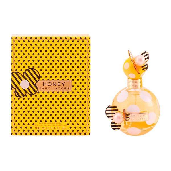 El mejor precio en perfume de mujer 2017 en tu tienda favorita https://www.compraencasa.eu/es/perfumes-de-mujer/9241-marc-jacobs-honey-edp-vaporizador-100-ml.html