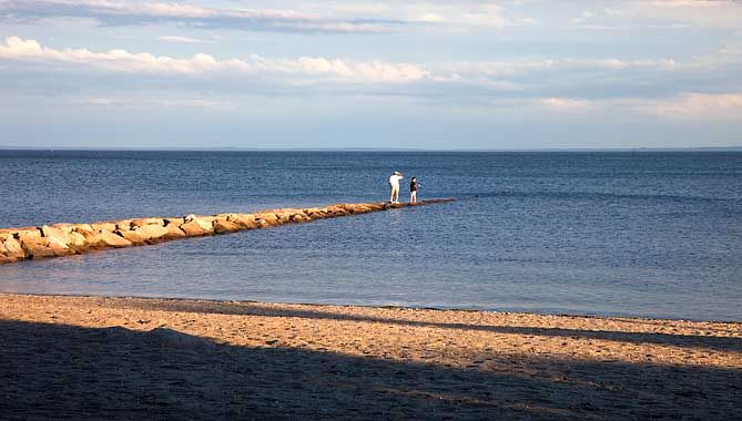 Westport Compo Beach