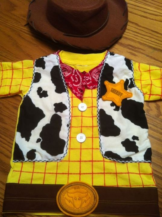 24 best woody for wills costume images on pinterest woody costume disboutiquers part 29 kids disney boutique customs clothes psstwe sew solutioingenieria Images