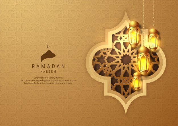 Ramadan Kareem Greeting Card Ramadan Greetings Ramadan Ramadan Kareem