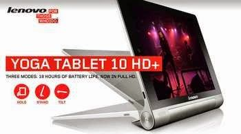 Lenovo Yoga 10 HD+ 10-Inch Tablet (59411051) Get Rabate - Best Releases PRO