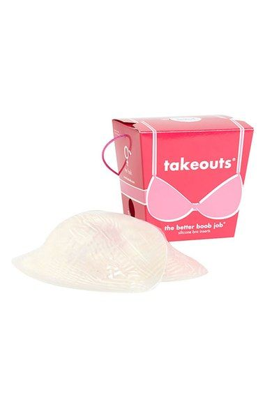 Commando 'Takeouts®' Bra Inserts available at #Nordstrom