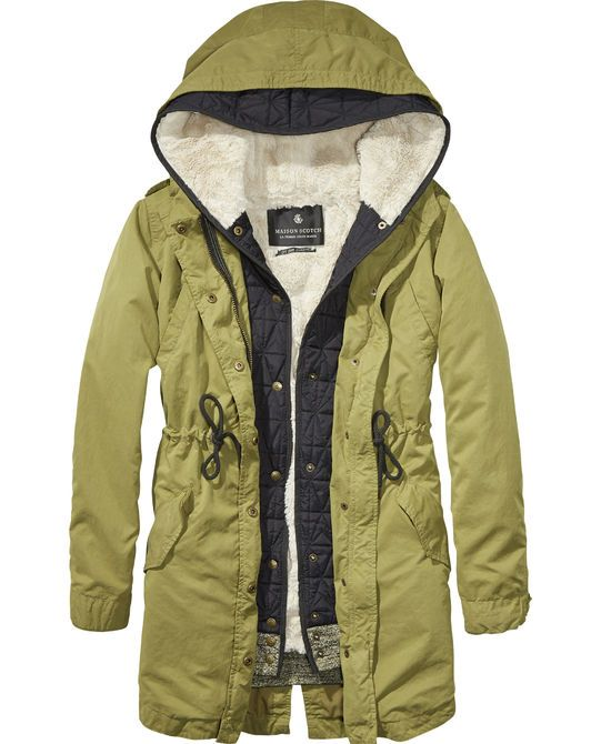 in 1 parka jacket scotch soda clothes unicorn pinterest. Black Bedroom Furniture Sets. Home Design Ideas