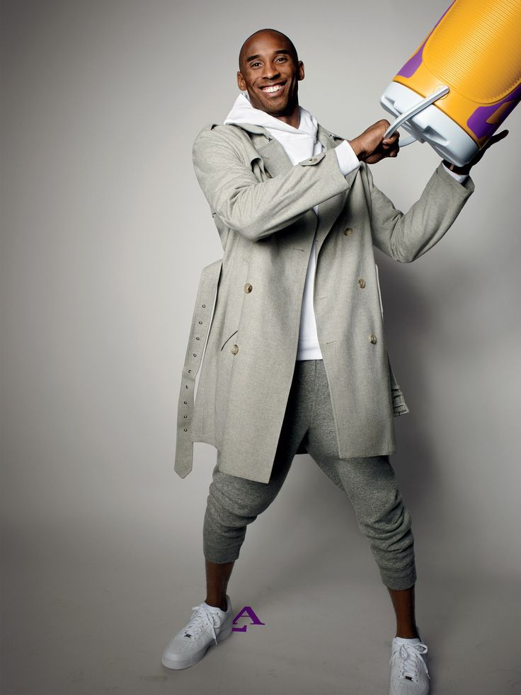 Every Photo of Kobe Bryant in GQ, Ever Photos | GQ