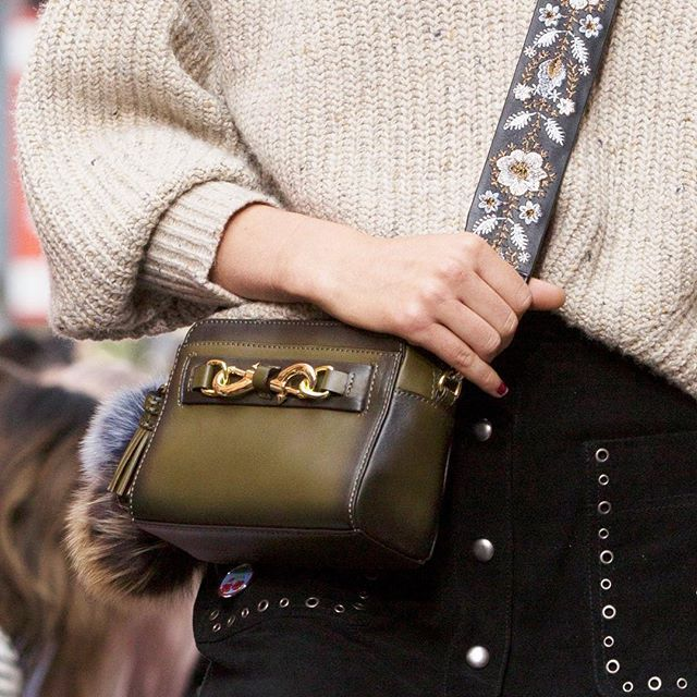 #BagsWithSwag | Rebecca Minkoff