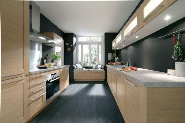 Meuble de cuisine nos mod les de cuisine pr f r s - Meuble de cuisine a conforama ...