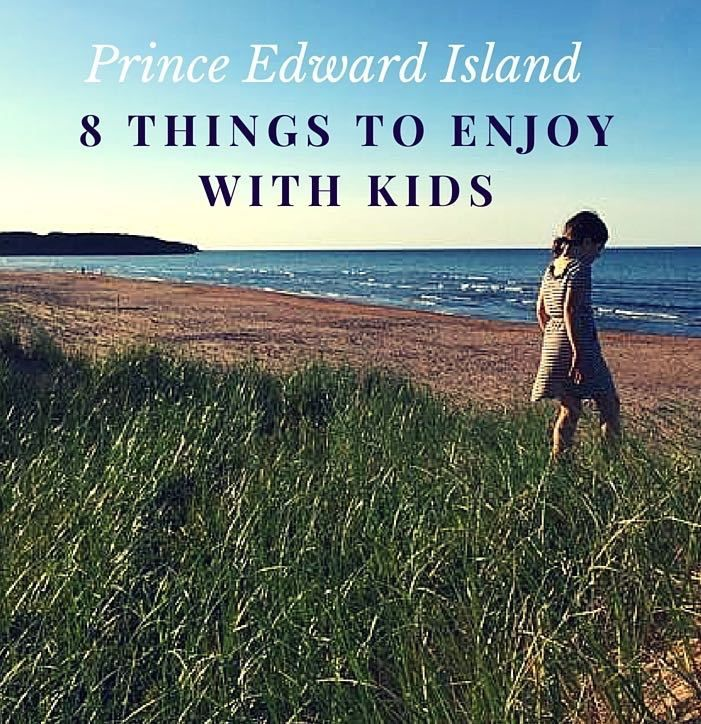 Planning a PEI family vacation? Discover the top things to do in PEI with kids.