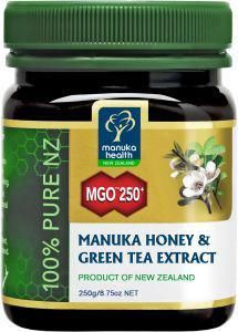Anyone up for 20 euro's worth of honey? :D Wat is manuka honing?