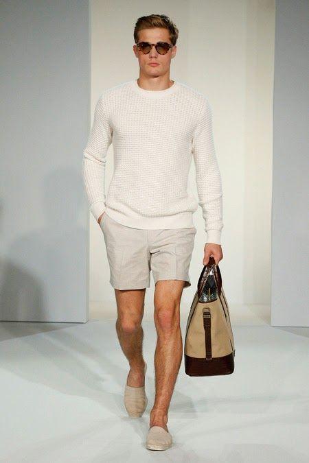 GIEVES HAWKES FW15 Mens Fashion Week