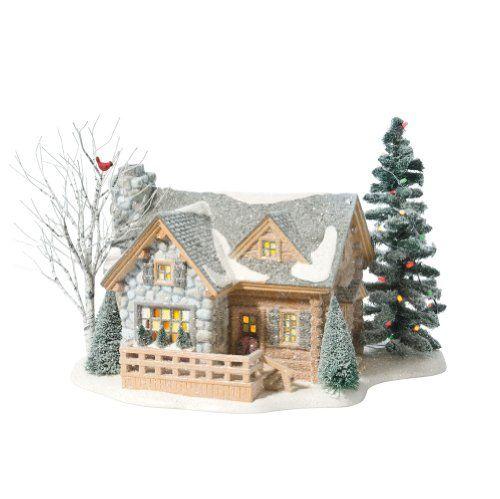 Snowbabies Christmas Tree