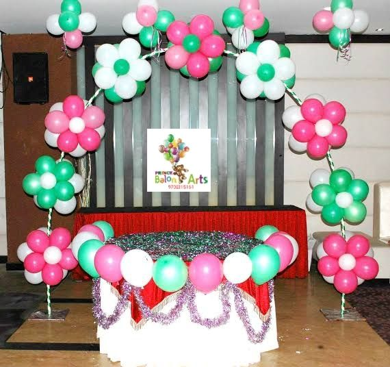 Birthday Party Decoration In 2020 Diy Birthday Decorations