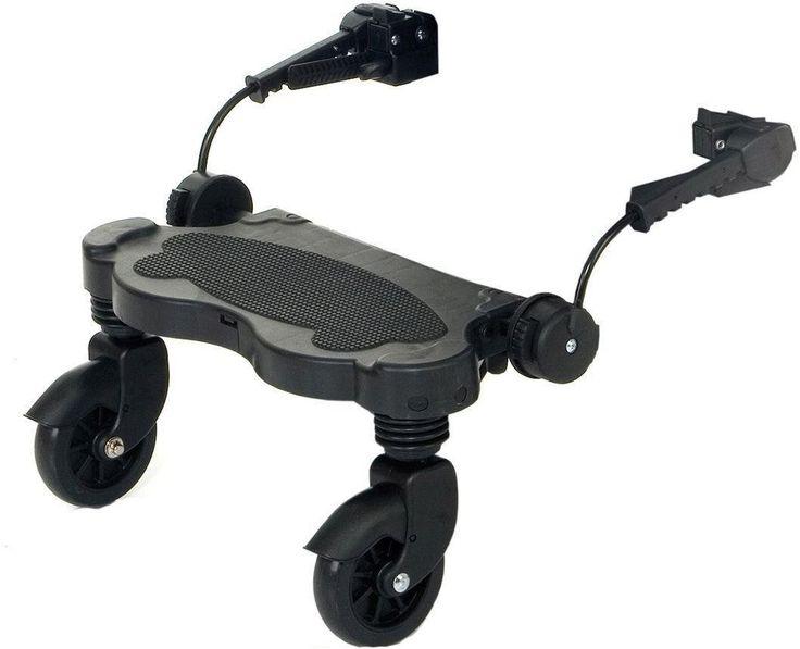 ABD Design Kiddie Ride On