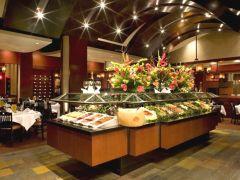 食べ放題!マイアミビーチで15種のブラジル・ステーキディナー<日本語ガイド> | マイアミ 観光・オプショナルツアー専門 VELTRA(ベルトラ)