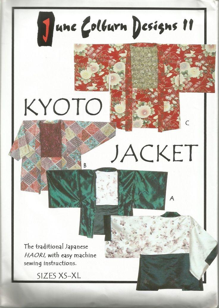 26 besten samugi.haori.yukata Bilder auf Pinterest | Jacken, Yukata ...