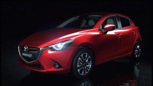 Keunggulan New Mazda 2 Skyactiv